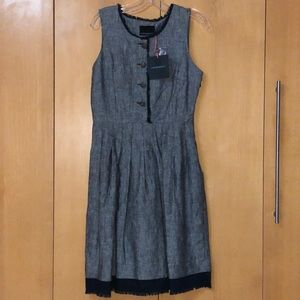Cynthia Rowley dress. Excellent condition